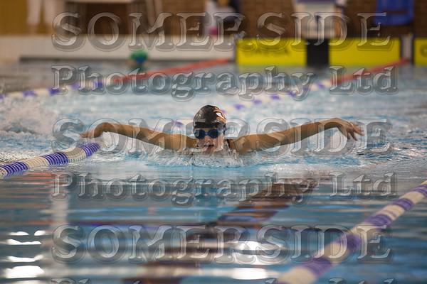Swimming - Lights Meet