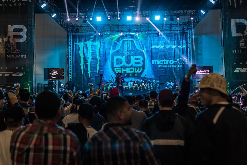 Schoolboy Q @ Dub Show