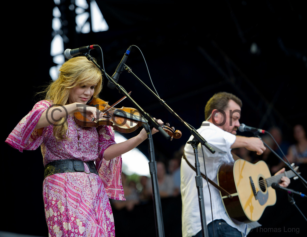 Alison Krauss and Union Station-073