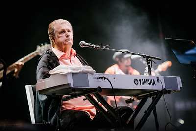 Brian Wilson @ Live From Times Square 2017
