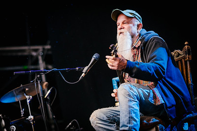 Seasick Steve @ Live From Times Square 2017