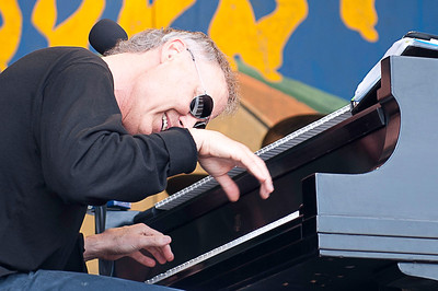 Bruce Hornsby and the Noisemakers-092