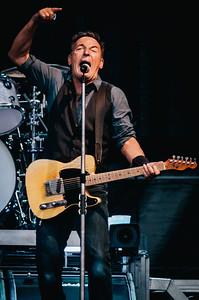 Bruce Springsteen @ Sunderland Stadium Of Light 21.06.12