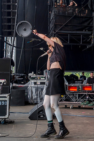 Crystal Castles Alice 2013