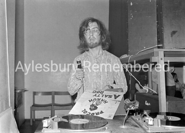 Mighty Baby, Aug 11th 1969