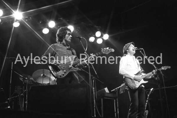 Gallagher & Lyle, Civic Centre, Mar 2nd 1978
