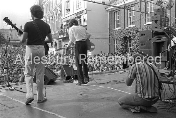 Open Air Otway, Aug 13th 1978