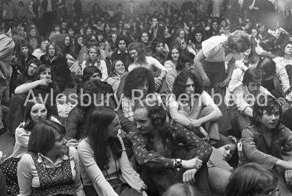 Roy Buchanan, May 26th 1973