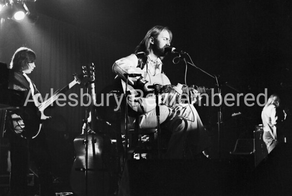 Roy Harper, Apr 30th 1977