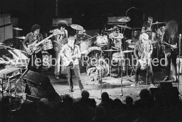 Stiff's Greatest Stiffs, Nov 2nd 1977