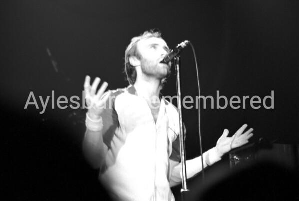 Genesis, Mar 22nd 1980