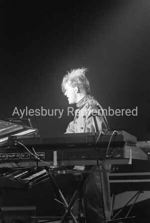 Howard Jones, Apr 7th 1984