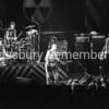 The Clash at Friars, July 18 1982