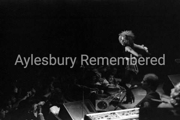 Toyah, Nov 23rd 1981