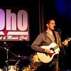 Glen Phillips performs at SOhO