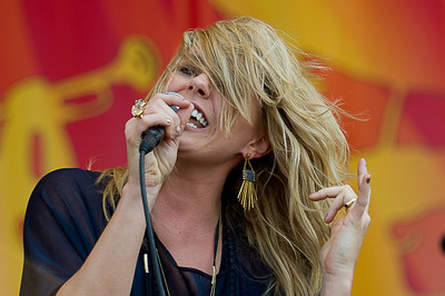 Grace Potter & the Nocturnals-563