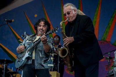 John Oates &  Charlie Dechant