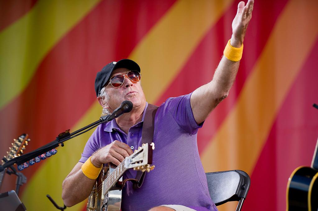 Jimmy Buffett-Acoustic-001