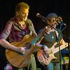 Kenny Loggins and Michael McDonald