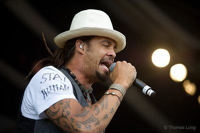 Michael Franti & Spearhead-025