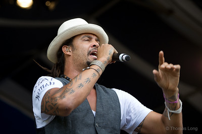Michael Franti & Spearhead-024