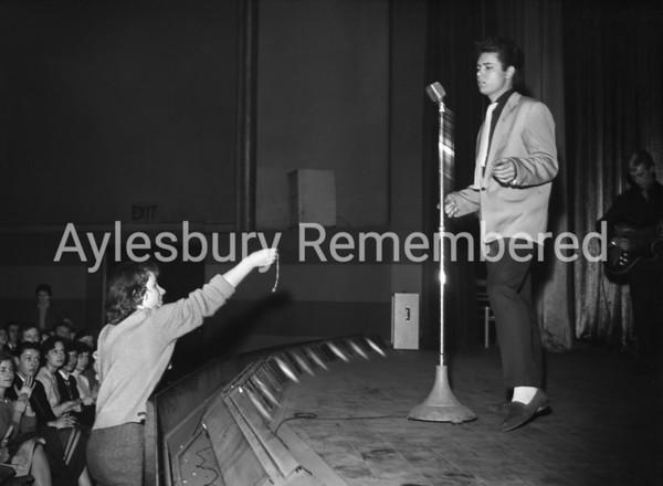 Cliff Richard at the Granada, Feb 26 1959