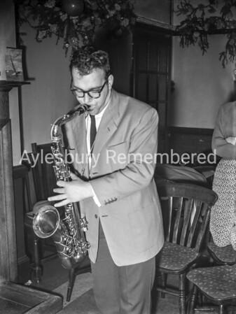 Jazz at Hop Pole, Jan 17th 1956