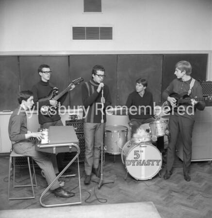 5th Dynasty, Apr 15th 1966