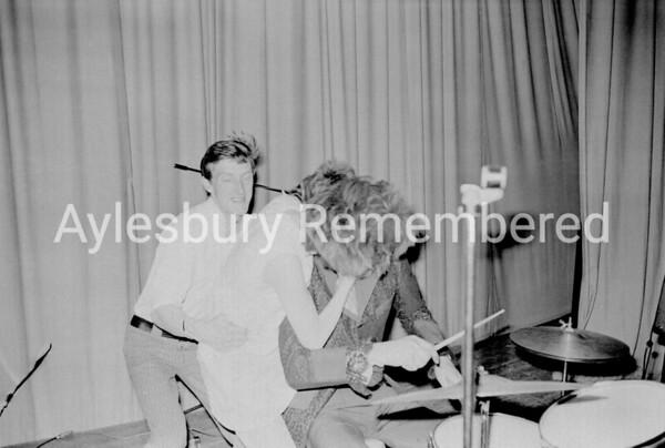 Dave Dee, Dozy, Beaky, Mick & Titch, June 20th 1967