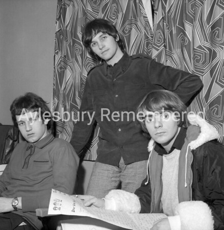 The Mindbenders, Mar 14th 1966