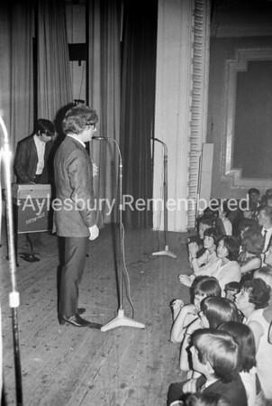 Them, Jan 4th 1966