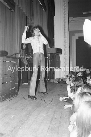 Billy Fury, Nov 21st 1973