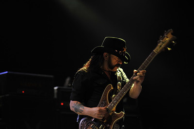 Motörhead  09