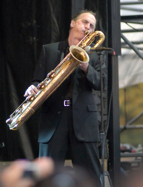 Southside Johnny & the Jukes 9/17/2011