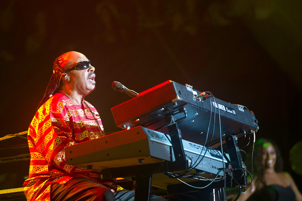 Stevie Wonder-295