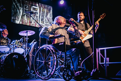 The Fall @ The Boiler Shop, Newcastle 23/10/17