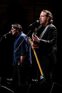 The Futureheads @ Sage Gateshead. 05.06.21