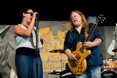 The Warren Haynes Band-134