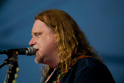 The Warren Haynes Band-082