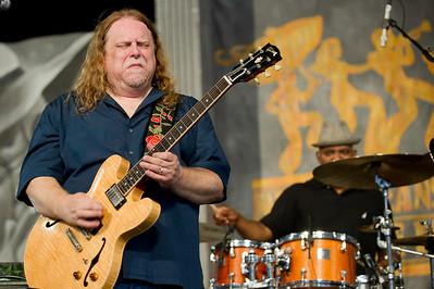 The Warren Haynes Band-011