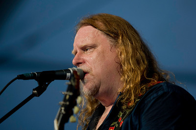 The Warren Haynes Band-079