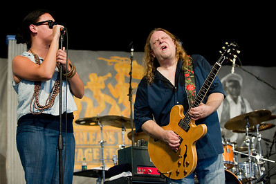 The Warren Haynes Band-158