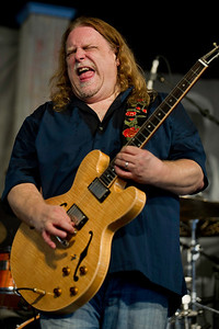 The Warren Haynes Band-093