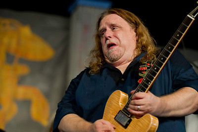 The Warren Haynes Band-121