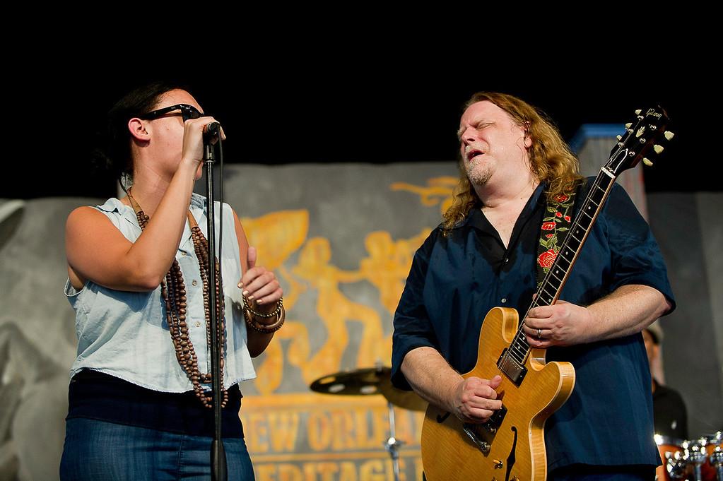 The Warren Haynes Band-130