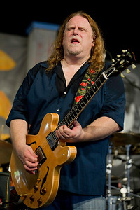 The Warren Haynes Band-088