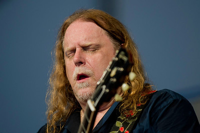 The Warren Haynes Band-075
