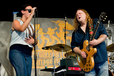 The Warren Haynes Band-155