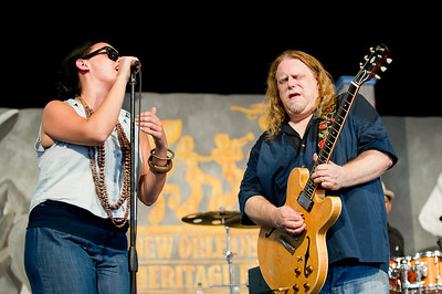 The Warren Haynes Band-139