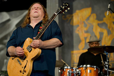The Warren Haynes Band-002